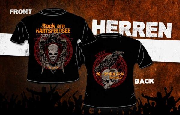 Festival-Shirt Herren